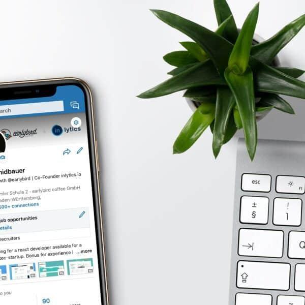 Booster votre visibilité sur LinkedIn - COJT conseil web