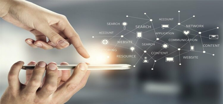 COJT conseil web - collecte des données personnelles