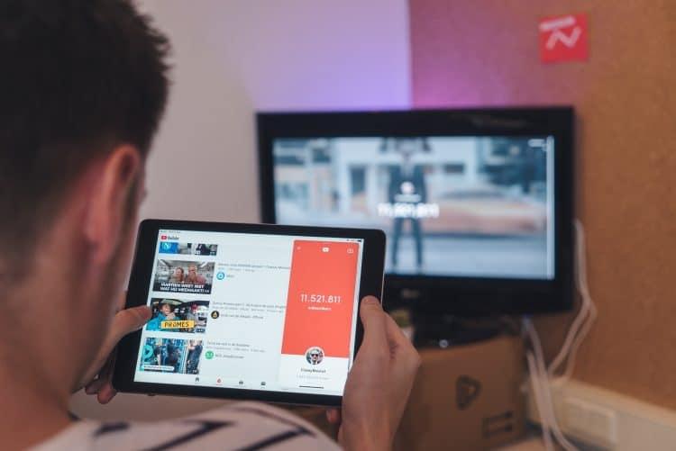 Comprendre l'algorithme YouTube 2021