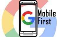 Mobile First Google 2019