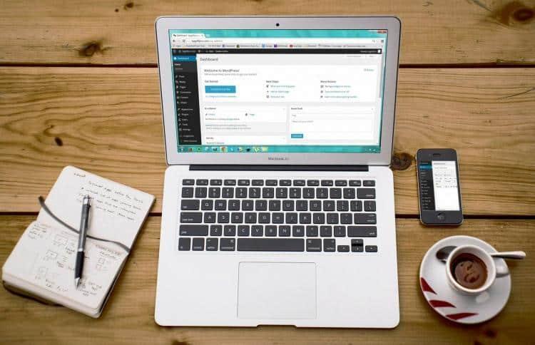 Un site web ne fonctionne pas tout seul - COJT CONSEIL