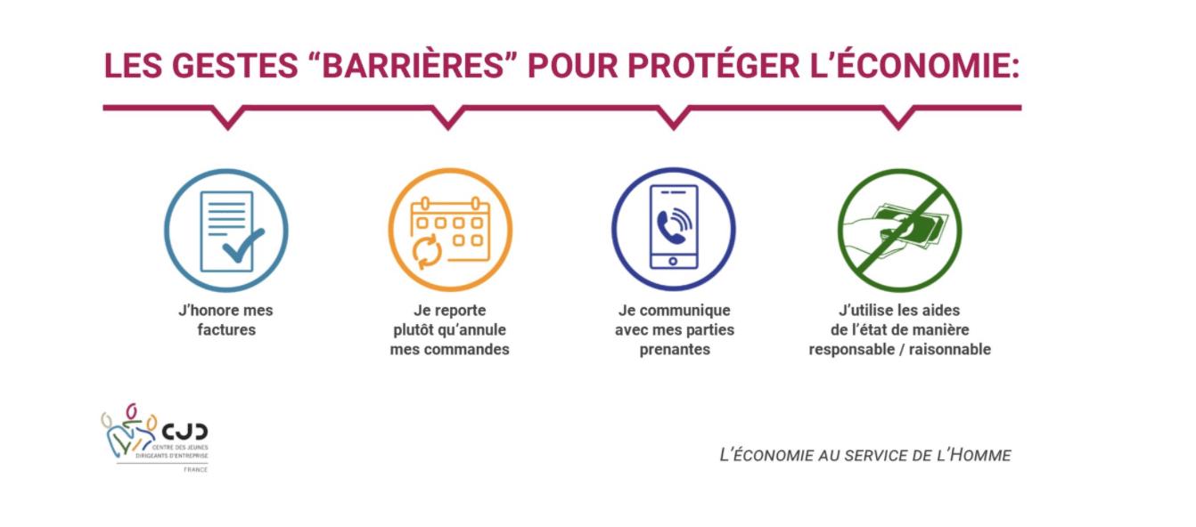 cojt - cabinet conseil web Lille - engagée avec le CJD