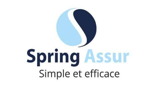 cojt agence web cote d'opale - client SpringAssur
