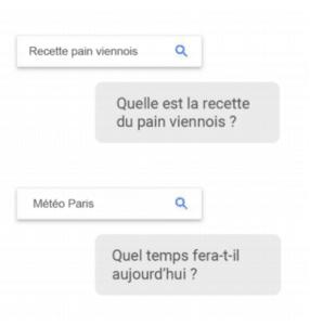 recherche vocale intuitive COJT