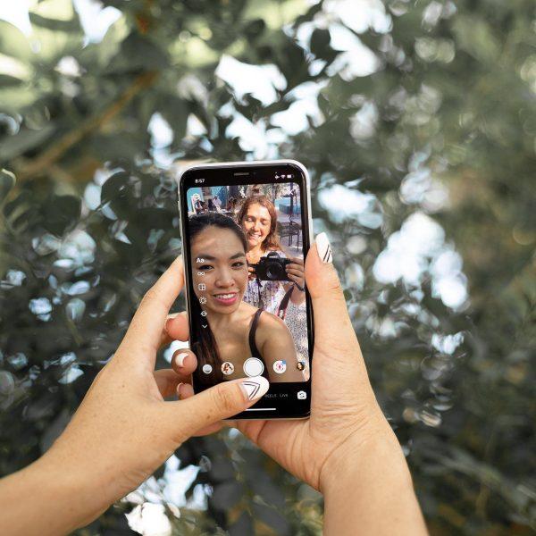 reels Instagram - enjeux pour la visibilité de marque- COJT conseil web