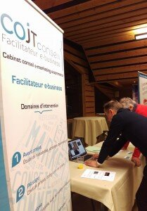 Sommets du digital 2016 agence web Lille COJT masterclass