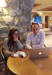 Sommets du digital 2016 agence web Lille COJT masterclass 2